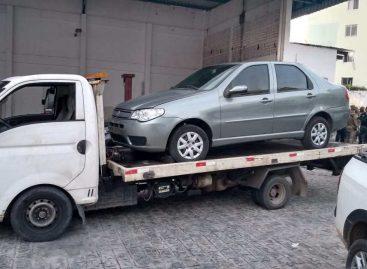 Delegacia de Roubos de Veículos cumpre 35 mandados de prisão em Aracaju e Siriri