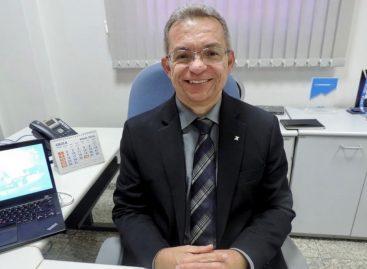 Presidente da ACESE vê com otimismo ida de Marco Antônio Queiroz para a SEFAZ