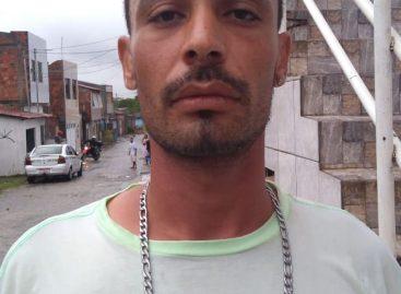 Cptran prende foragido da justiça na invasão da Tupiakanga, em Aracaju