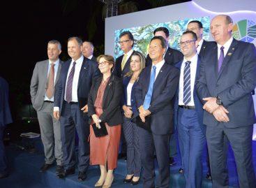 Laércio assume como primeiro secretário da Frente Parlamentar da Pesca