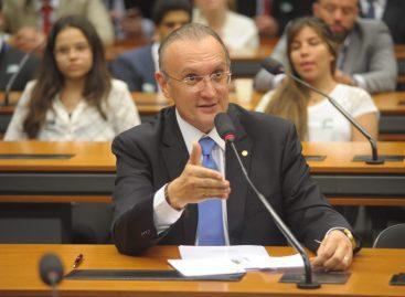 Fábio Henrique apresenta emenda para segurança pública na Reforma da Previdência