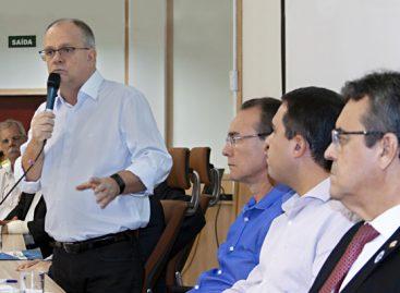 """Sergipe entra definitivamente no mundo das startups"""" , diz Belivaldo"""