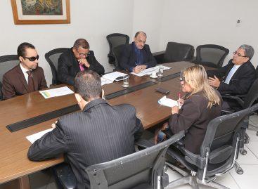 Secretário da Fazenda apresenta resultado do 1º quadrimestre na CMA