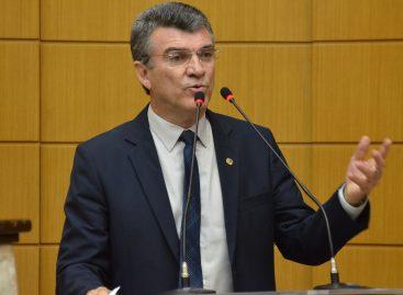 """Edvaldo não recebe Garibalde: """"quando me procurar pode ser tarde"""", diz deputado"""