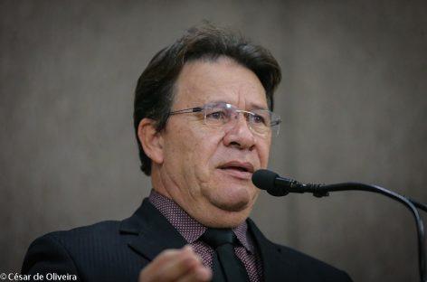 Carlito Alves diz que o ex-deputado Jony Marcos será candidato a prefeito em Aracaju