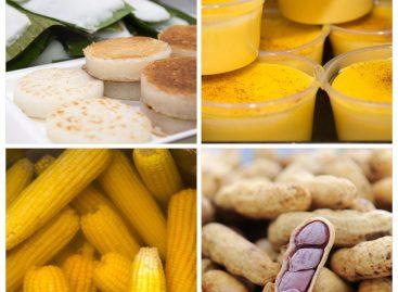 Prefeitura alerta sobre o consumo de comidas típicas dos festejos juninos