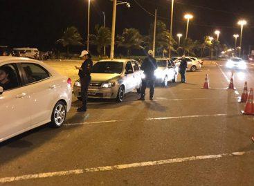 Feriadão de São João: Cptran registra 13 acidentes com uma vitima fatal e 12 feridos
