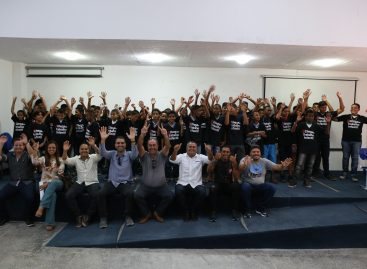 Instituições realizam atividades contra o trabalho infantil em Aracaju