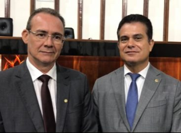 Zezinho Sobral defende permanência da Fafen com uma proposta conjunta na Assembleia da Bahia