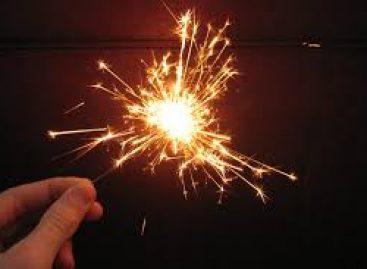 Fogos de artifício são os maiores responsáveis pelos acidentes no período junino