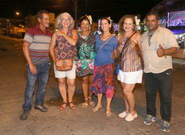 Turistas aprovam organização do Forró Caju 2019 e da cidade