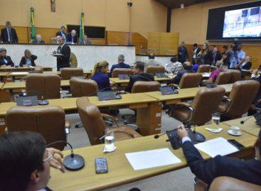 Deputados estaduais aprovam LDO 2020 em 2ª discussão
