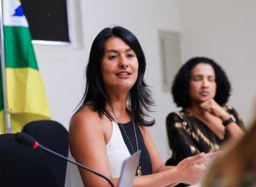 Governo aposta em ações integradas entre secretarias para o desenvolvimento da área social