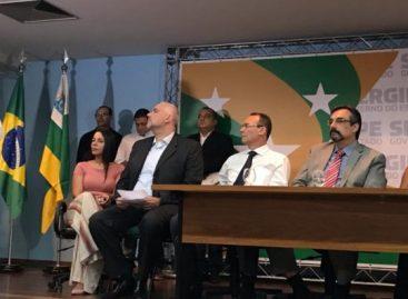 """Com as melhorias da Unidade de Queimados, o HUSE se fortalece"""", afirma Zezinho"""