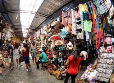 Movimento nas vendas dos Mercados Centrais cresce com o início da festa