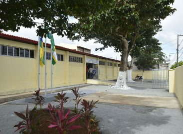 Governo de Sergipe reformará e ampliará 16 unidades escolares do ensino médio