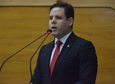 """Rodrigo critica """"pressão"""" contra indicação feita por senador na Codevasf"""