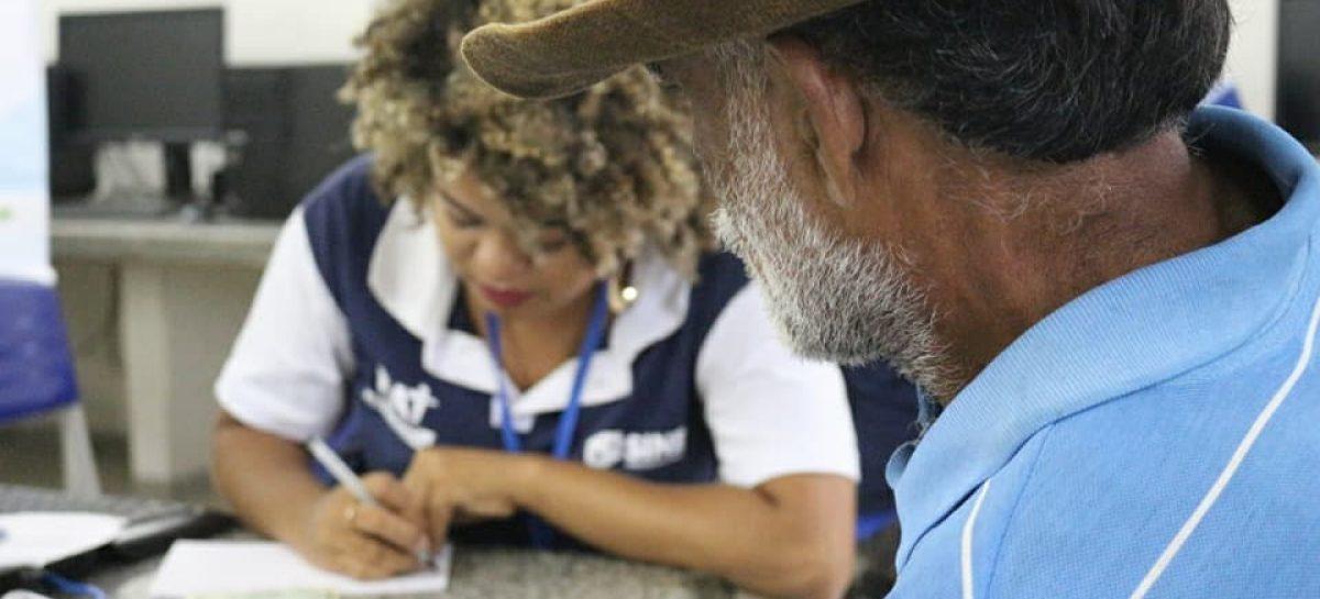 NAT abre inscrições para 124 vagas para quatro cursos nesta segunda