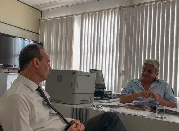 Deputado busca esclarecimentos no INSS sobre o pagamento do seguro dos pescadores