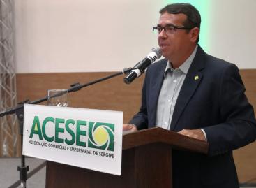 Cenário em Sergipe é propício para o crescimento, avalia presidente da ACESE