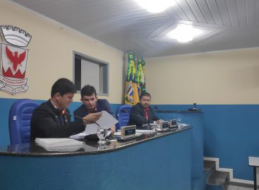 Câmara municipal de São Cristóvão aprova reajuste salarial dos servidores
