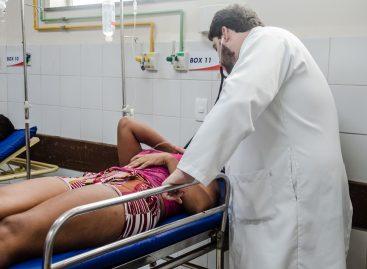 Hospital Regional de Nossa Senhora do Socorro recompõe escalas médicas