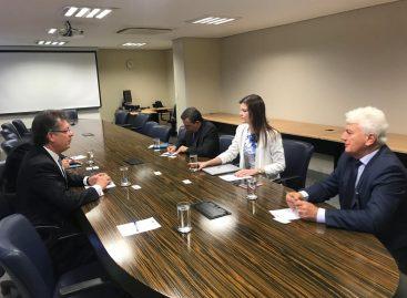 Infraero garante que Aeroporto de Aracaju continua a ser internacional