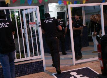 Operação Xeque-mate: advogado diz que prisões de ex-prefeitos de Carira são desnecessárias