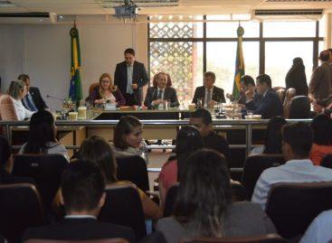 Projeto da LDO é aprovado nas comissões temáticas da Alese
