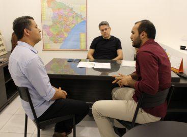 Novo Diretório Municipal do Cidadania no município de Riachuelo