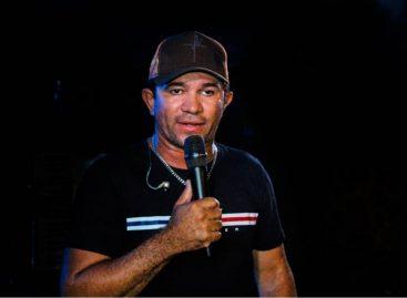 Danielzinho, João da Passarada, Cintura Fina e Gil Mendes abrem o Forró Caju 2019