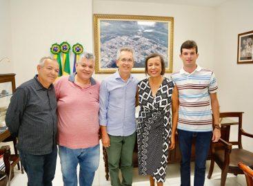 Prefeitura e Estado preparam comemoração de emancipação política de Sergipe