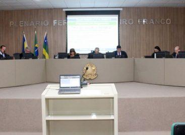 TRE-SE aprova resolução sobre a eleição suplementar de Riachão do Dantas