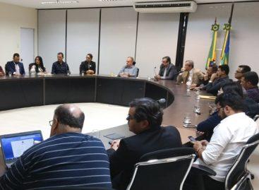 Estado e MP dialogam sobre reabertura dos matadouros em Sergipe