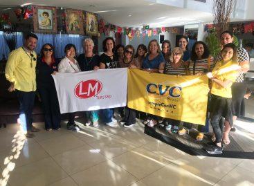 Associação Brasileira de Indústria e Hotéis Sergipe promove mais um Famtour