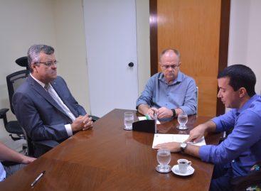 ABIH-SE apresenta ao governador medidas para tirar o setor turístico da crise
