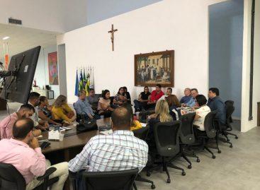 Governo do estado prepara rede estadual de Saúde para festejos juninos