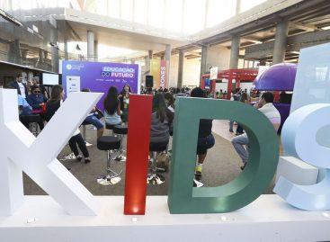 Campus Party movimentará Brasília a partir desta 4ªfeira