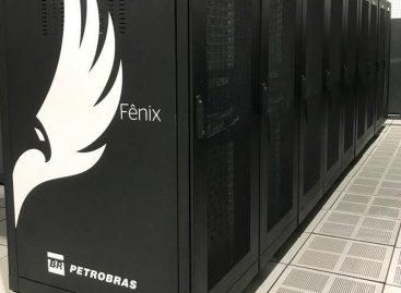 Supercomputador contribui para processamento geofísico da Petrobras