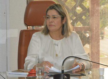 Deputada diz que desafogamento dos hospitais é urgente