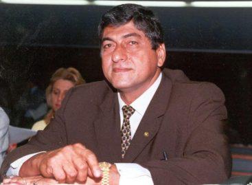Morre em Salvador o ex-deputado federal Ivan Paixão, aos 67 anos