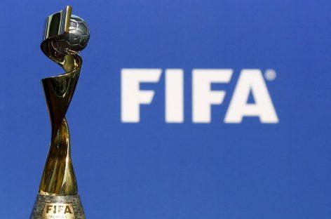 Começa  na França a 8ª Copa do Mundo de Futebol Feminino