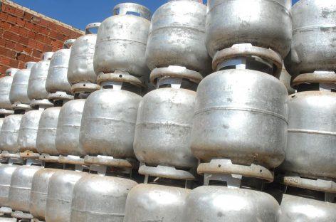 Em abril, Sergipe registrou aumento na produção de gás natural