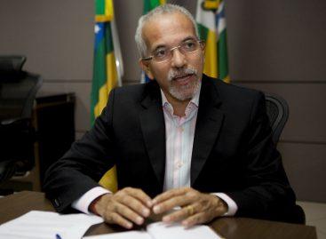 """Sobre demissões, Edvaldo Nogueira afirma: """"não deixei nenhum pepino para Nitinho"""""""