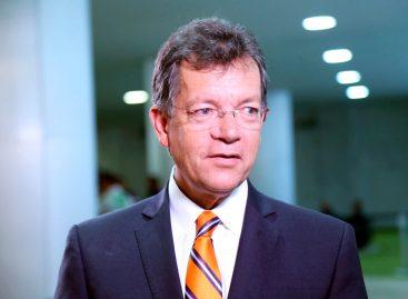 """Laércio: """"há uma tendência de apoiarmos a reeleição do prefeito Edvaldo Nogueira"""""""