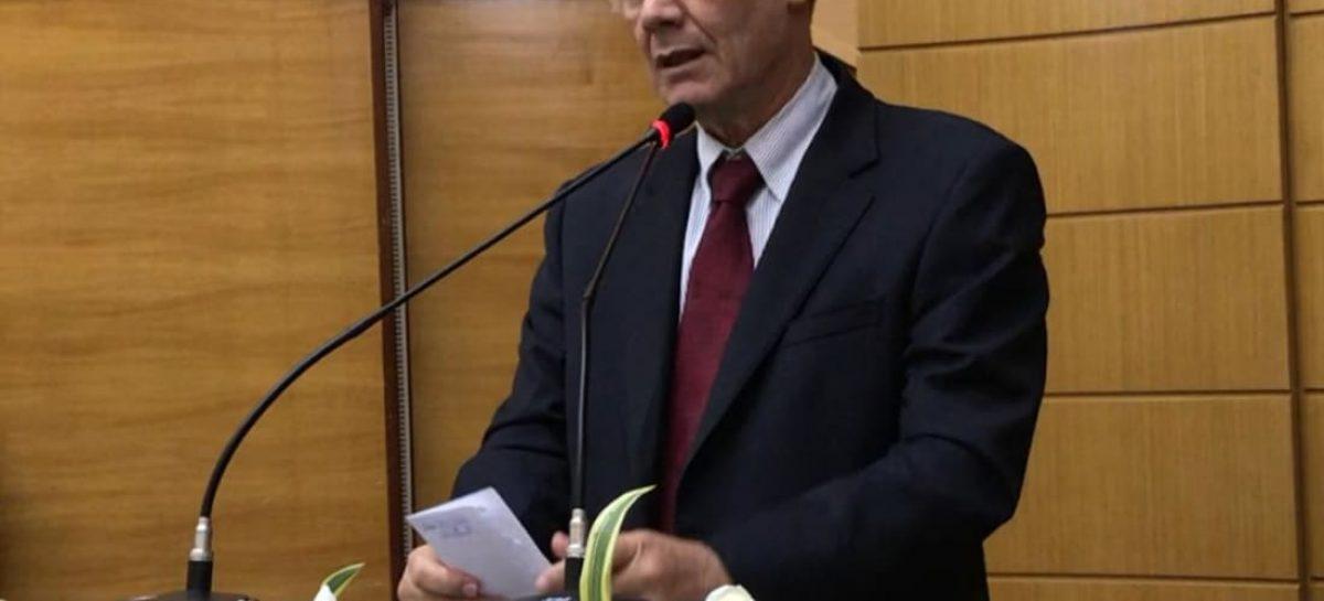 Zezinho Sobral viabiliza nova ambulância do Samu para Laranjeiras