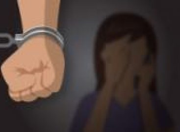 Homem estupra, aplica golpe de faca em mulher e é preso