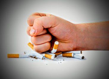 Saúde oferece tratamento para quem deseja parar de fumar