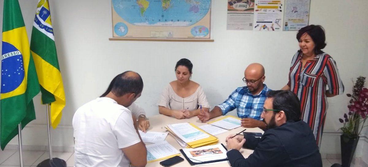 Sergipe já tem seus alunos pré-selecionados para Parlamento Jovem Brasileiro 2019