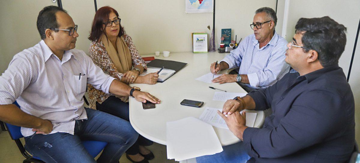 NAT e Instituto Aprecia alinham parceria para capacitar mulheres em vulnerabilidade social